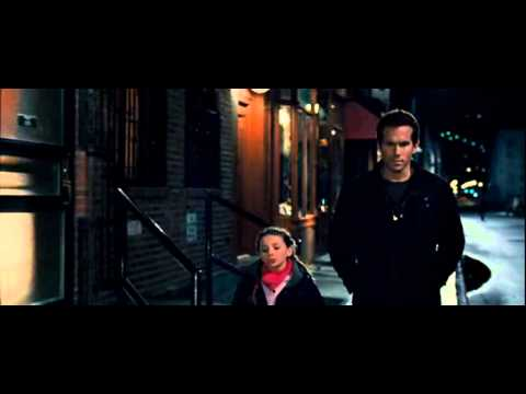 Definitely, Maybe - Climax