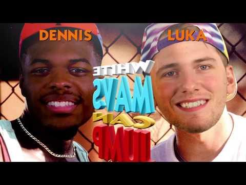 Luka Doncic & Dennis Smith Jr: White Mavs Can Jump!