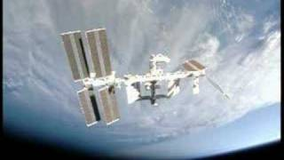 NASA: Atlantis Leaves ISS