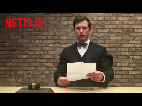 Coming To Netflix In 2016  Netflix