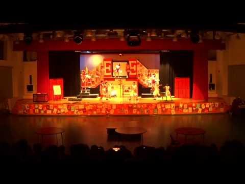 High School Musical - Closing Night - 20 April 2017