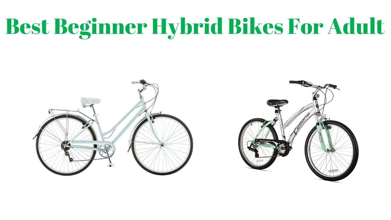 beginner bike Adult