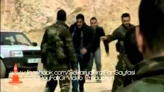 Osman Kanat Vurgunlardayım Klibi.mp4