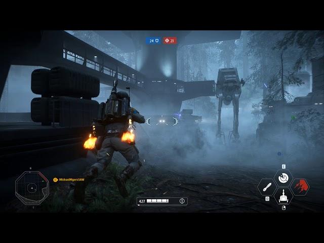 Star Wars: Battlefront 2 (видео)