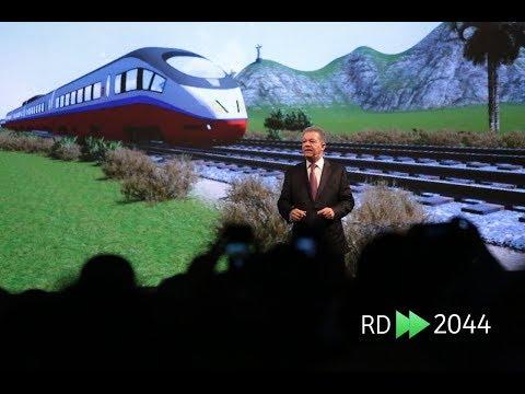 Presentación de RD 2044 en Puerto Plata