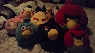 """Angry Birds S1 E1 """"Babysitter"""""""