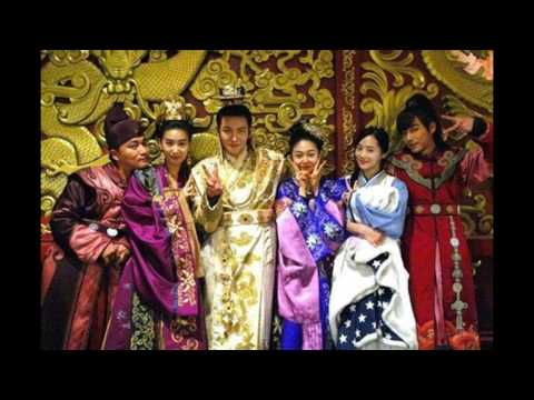 Lyric lagu SoYou - Just Once (ost Empress Ki)