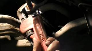 Хендай Элантра как поменять рулевую тягу/Hyundai Elantra  How to change steering traction(, 2017-03-31T06:07:30.000Z)
