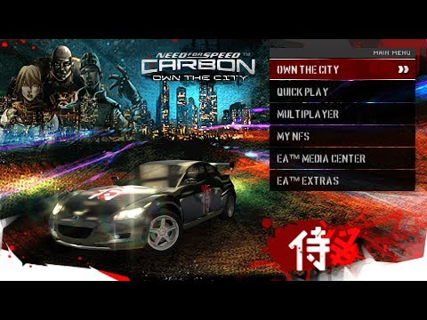 Let S Play Need For Speed Carbon Own The City Part 5 Youtube