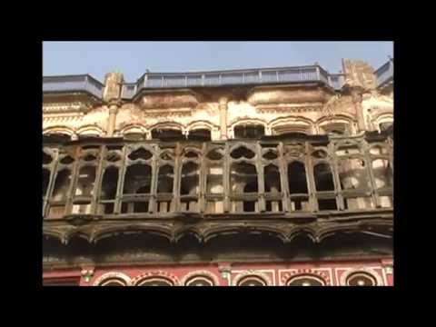 Chiniot : Land of craft documentary