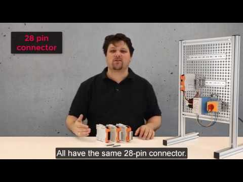 Revolution Pi : Tutorial 08 EN - Digital IO Modules