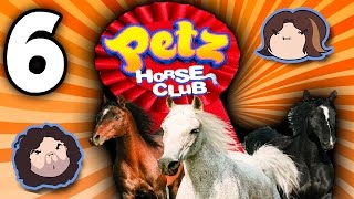 Petz Horse Club: The Very Best - PART 6 - Game Grumps