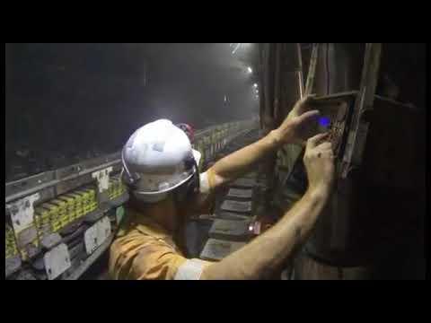 HD Mining - Fully Mechanized Longwall Coal Mining Technology
