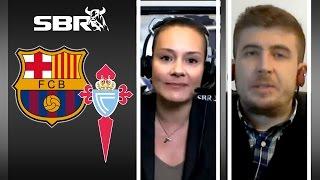 Barcelona Vs Celta Vigo 14/02/16 | Match Preview, Predictions & Tips