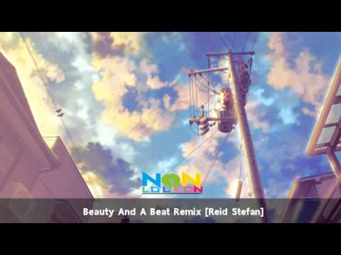 Beauty And A Beat Remix [Reid Stefan]