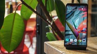 Ревю на Huawei Mate 10 Pro - AI и неуморна батерия