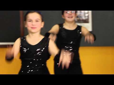 Miss Nancy's Dancers, Jazz ll, Old Town School of Folk Music
