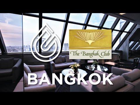 The Bangkok Club joins the Corsair Mission