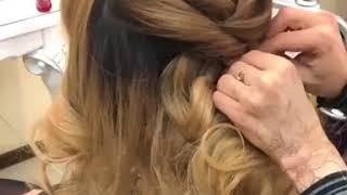 Видео урок Боковой пучок