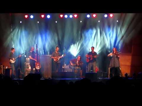 Yonder Mountain String Band W John Bell
