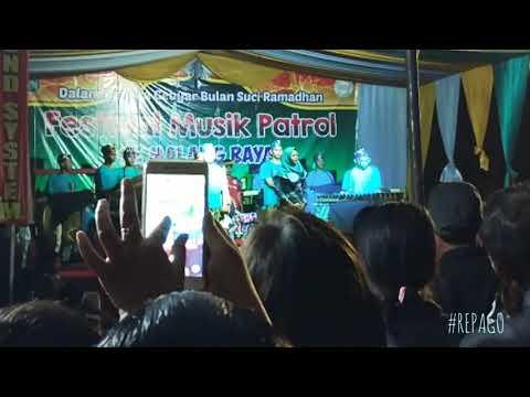 REPAGO - Ayah & Selimut Biru   Lomba Patrol 2018 Turirejo Lawang
