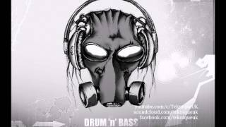 Mushy Jump Up Drum And Bass Mix #4 /// by Teknique DNB [April 2015]