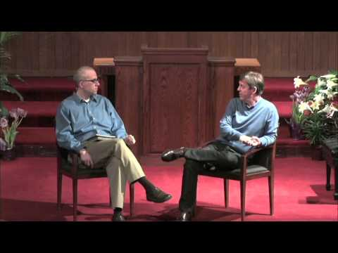 Kevin DeYoung and Alistair Begg Q&A | 2013 Magnify Conference
