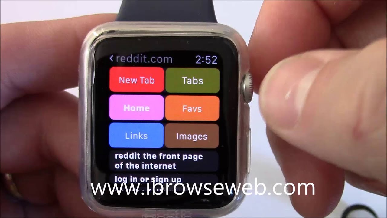 view reddit on apple watch how to create reddit threads youtube