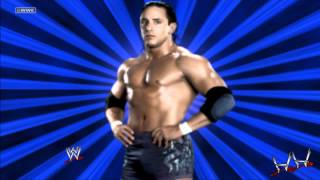"Reupload: Billy Kidman 5th WWE Theme Song - ""You Can Run"" (HQ + DL)"