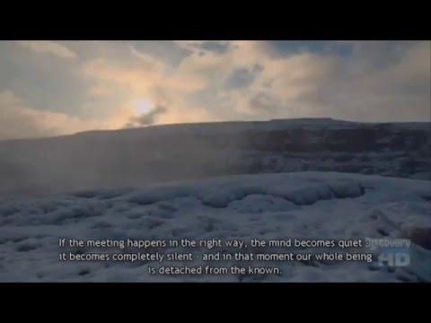 Ilie Cioara - The Silence of the Mind