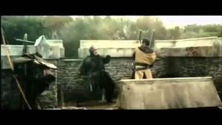 Templario (Ironclad) -Tráiler oficial - castellano.mp4