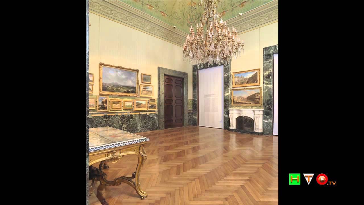 Le Gallerie d Italia di Intesa Sanpaolo - Le sale di Palazzo Zevallos  Stigliano 63a9e7c7be27e