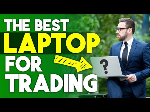 best laptop for trading cryptocurrency