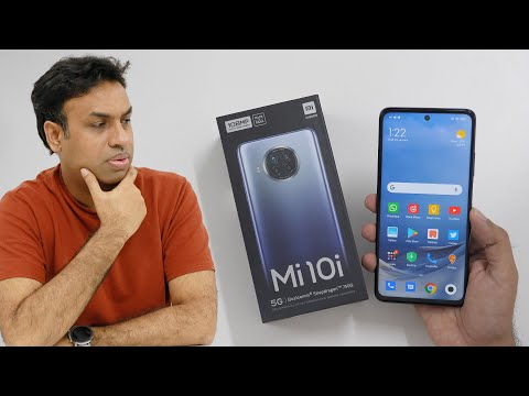 Xiaomi Mi 10i 5G Review with Pros & Cons - Ideal Mid-Ranger?