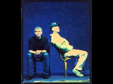 In Denial - Pet Shop Boys Feat. Kylie Minogue
