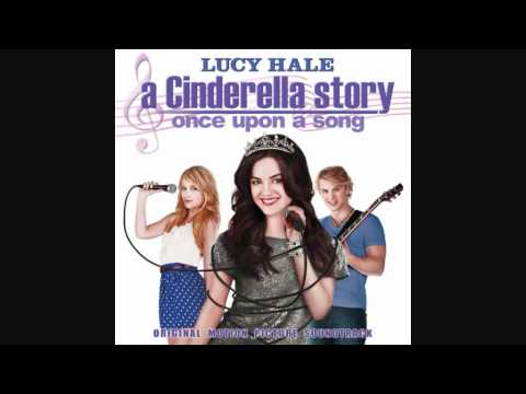 Lucy Hale - Run This Town - Once Upon A Song Sountrack