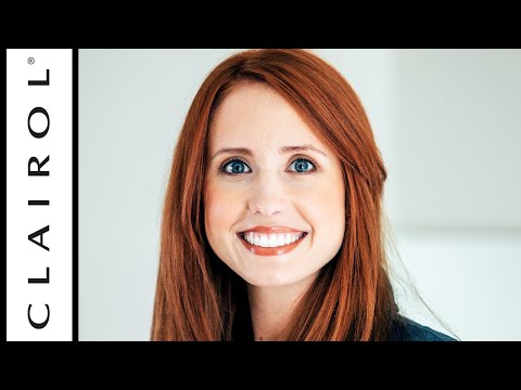 How to Get Perfect Red Hair Color at Home | Clairol Nice 'n Easy