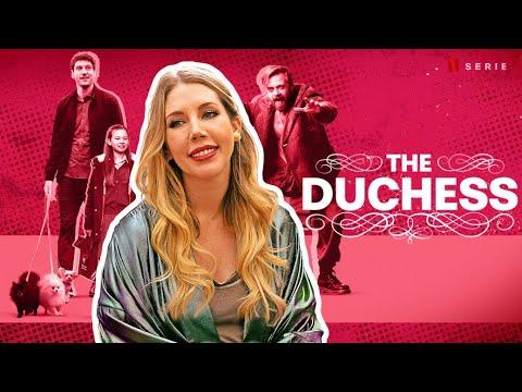 The Duchess - Trailer Subtitulado en Español