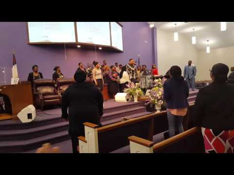 Greater St. Paul Praise and Worship