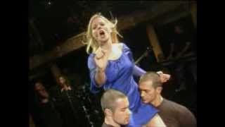 Geri Halliwell - Lift me up (Planet Pop)