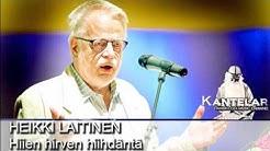 """Heikki Laitinen """"Hiien hirven hiihdäntä"""""""