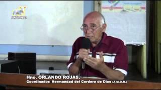 Divino Origen de los Querubines. Hno Orlando Rojas. Doctrina - Ciencia Alfa Y Omega.