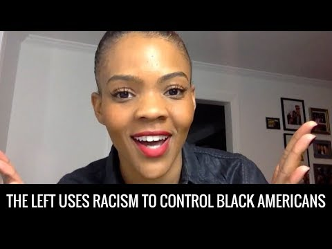 """The Left Uses """"Racism"""" To Control Black Voters"""