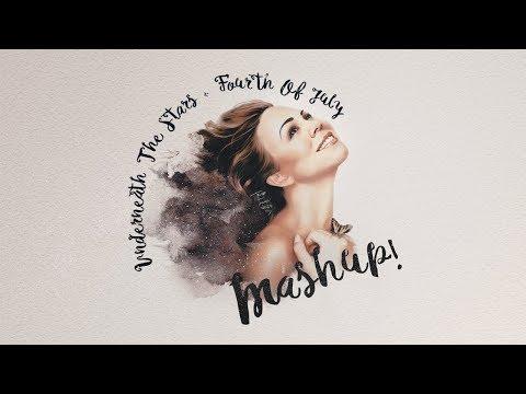 Mariah Carey - Underneath The Stars + Fourth Of July (Mashup)