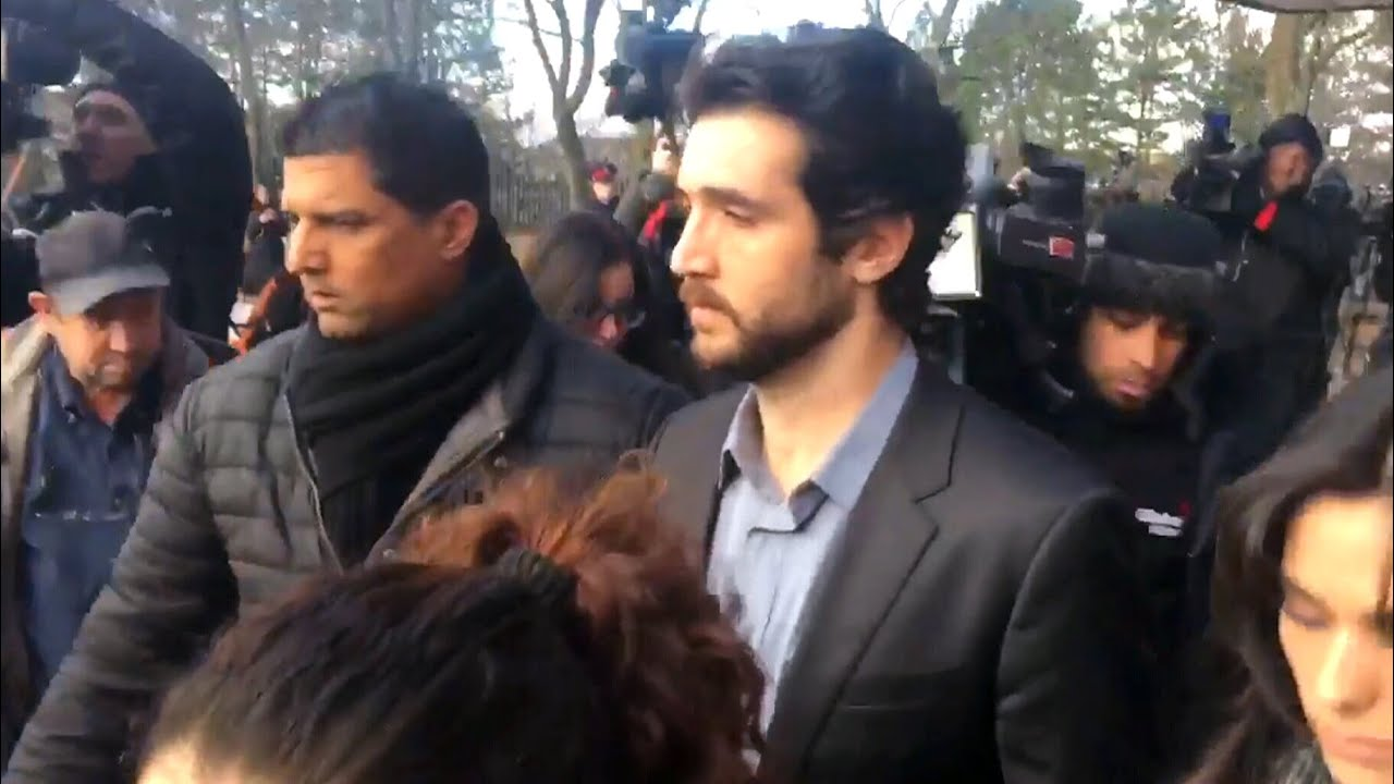 marco muzzo gets bail after guilty plea youtube