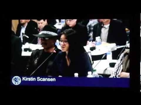 Indigenous Resistance To Cameco Uranium Mines In Saskatchewan #1