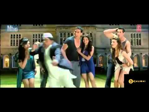 Right Now Now (Housefull 2) - DJ Khushi...