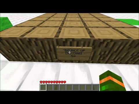 Minecraft - Craftbook-2.0extra11.3 [MCU300] [MCU301] Bounce & Soft Land
