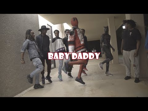 Lil Yachty ft Lil Pump & Offset - Baby Daddy (Dance Video) shot by @Jmoney1041