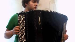 Scherzo (C. Konyaev) - Thom Hardaker (Accordion)
